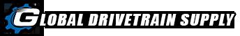 Global Drivetrain Supply Logo