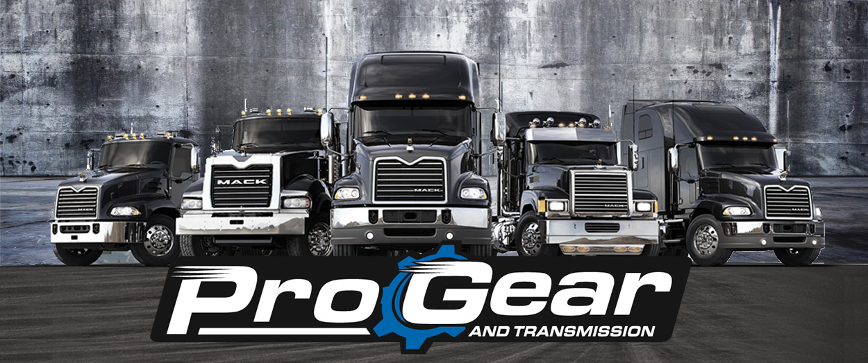 Transmission, Transfer Case, Differential & PTO Replacement Parts