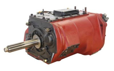 Eaton Fuller 9 Speed Transmission Model 14609A