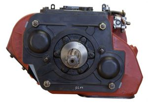 Eaton Fuller RTLO 16913A 13 speed transmission