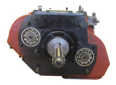 7 Speed Eaton Fuller Transmission