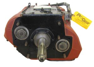Eaton Fuller 15 Speed Transmission