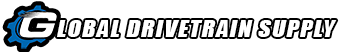 Global Drivetrain Supply Logo